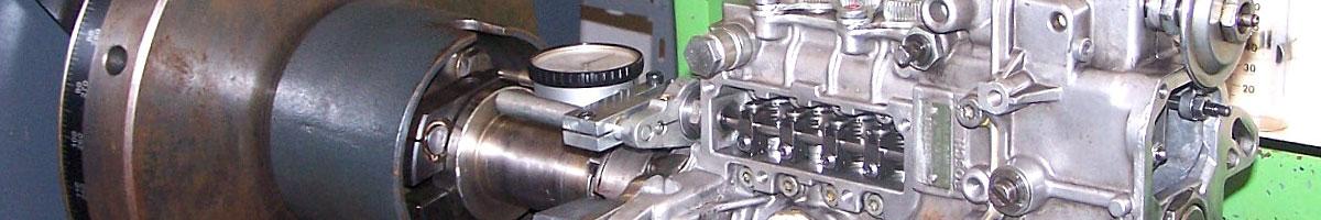 Rectificación y reconstrucción de motores